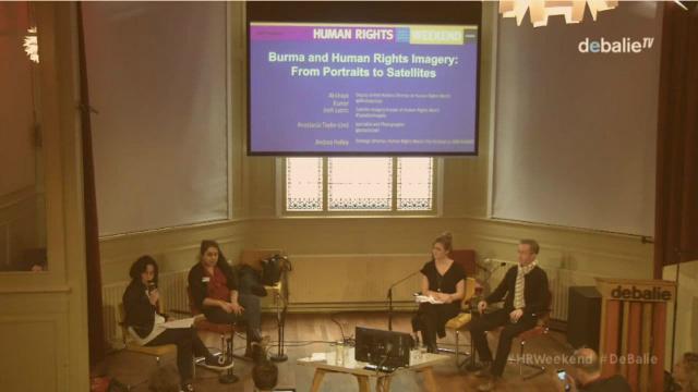 人权观察:解决罗兴亚危机问题面临困境