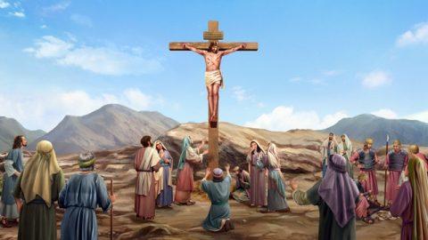 主耶稣的救赎工作到底是不是结束时代的工作