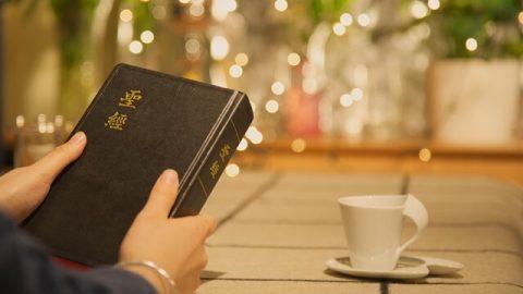主耶稣亲口说,圣经是为他作见证的,所以我们信主必须根据圣经,圣经才是我们认识主的唯一途径